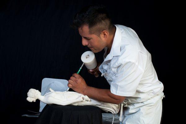 Alberto Gedeon Soto